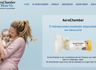AeroChamber uitleg