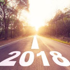 2018 nieuwjaarsbijeenkomst
